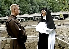 Plagued Nuns... (Complete..