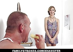 familyStrokes - Gender Will not..