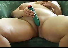 Big BBW Whilom before Day..