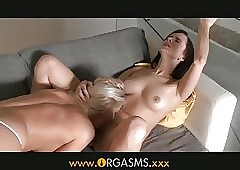 Orgasms - They non-existence..