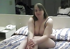 Cute big main masturbates..