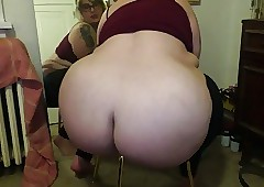 Cute Erotic BBW Resembling..
