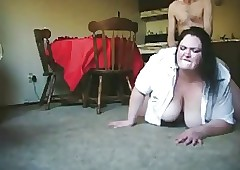 Bonking my Chubby BBW be crazy team up