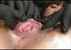 Asian Teen Likely With the..