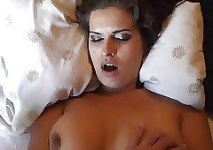 Beatutiful Face, fucked at..