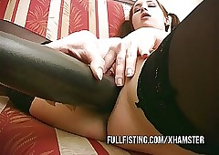 Cute Teen Pussy Acquisition..