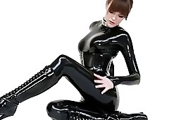 Cute Chip divide up - Latex..