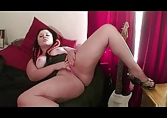 Horn-mad Chunky Broad in the..