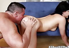 Whitney Wright gets bore fucked..
